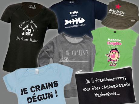 Le Triporteur, boutique ambulante à Marseille | triporteur | Scoop.it