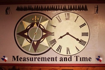 Museum of Measurement and Time | MOMT | Land Surveying | Scoop.it