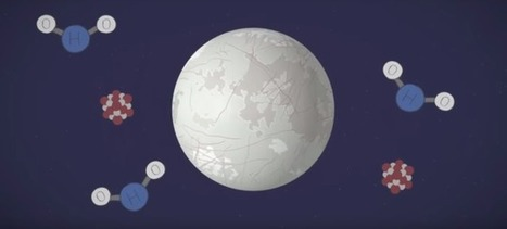 Does Europa Have An Ocean? | Europa News | Scoop.it