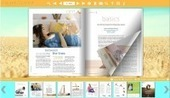 Flip Book Maker eFlip Standard Gaining Popularity Among eBook Publishers - SBWire (press release)   Flip Html5 - Free Flipbook Publisher for HTML5 eBook Publishing   Scoop.it