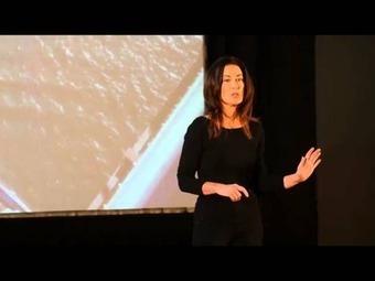 """Fearless Empathy   Vanessa Inn   TEDxBayArea"" Video at TEDxTalks   Empathy and Compassion   Scoop.it"