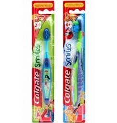 Diventa tester di spazzolini Colgate Smilies - Sondaggi Retribuiti   simona   Scoop.it