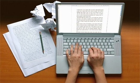 20 ways to never Write boring Content again | Business Support | Scoop.it