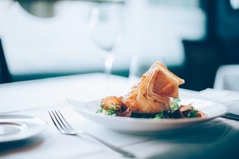 Et les 20 meilleurs restaurants bio de France sont... | Curiosités planétaires | Scoop.it