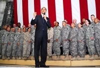 Obama Adds Military Heroes to 'Enemies List' | Restore America | Scoop.it