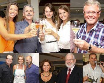 Evento reúne jornalistas e donos de vinícolas catarinenses | ACAVITIS | Scoop.it