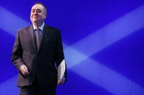 Rallying cry: Salmond inspires troops at last SNP conference before referendum | Referendum 2014 | Scoop.it
