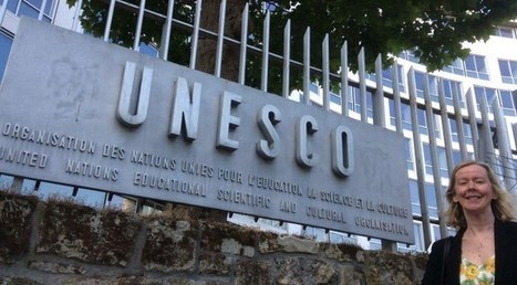 """""""Stop debating about MOOCs"""": Report from UNESCO Global High Level Policy Forum - teche   e-learning-ukr   Scoop.it"""