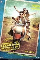 Lekar Hum Deewana Dil 2014 Full Hindi Movie Watch Online DVDScr | watchhindiserialonline.com | Scoop.it
