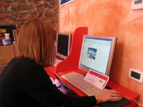 FREAKY: Your Breathing Patterns Change When You Read Email | Radio Show Contents | Scoop.it