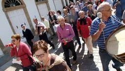 Couzadoiro recurre el fallo que niega que el monte sea vecinal | Xornal do Grupo Municipal Socialista de Ortigueira | Scoop.it