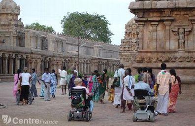 Une agence de voyage dédiée aux personnes handicapées | Voyage - Tourisme | Scoop.it