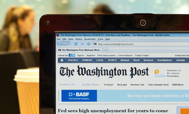 Chinese hackers targeted Washington Post in 2011, newspaper says | Chinese Cyber Code Conflict | Scoop.it