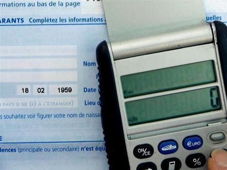 La surenchère fiscale des candidats excède des patrons | ECONOMIE ET POLITIQUE | Scoop.it