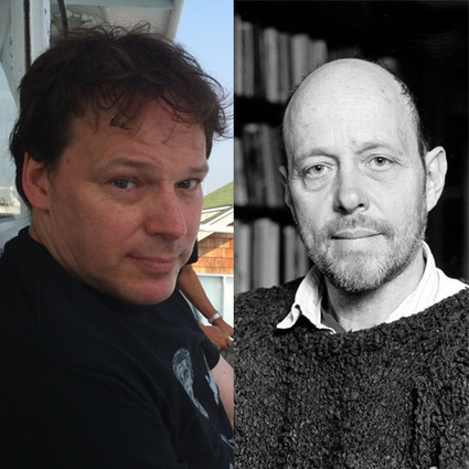 David Graeber and James C. Scott - For showing what anarchism can offer the world. | Inspiration Is Relation | Scoop.it