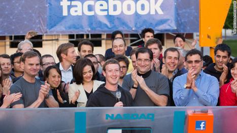 Ten Years of Facebook in Higher Education Marketing | Education ... | higher education marketing | Scoop.it