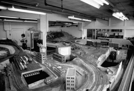 The Tech Model Railroad Club — Backchannel | Heron | Scoop.it