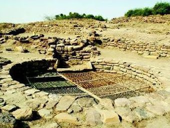 Dholavira: A magnificent reminder of ancient civilisation | Histoire Alternative | Scoop.it