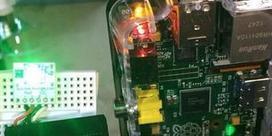 Ten Mile Raspberry Pi WiFi | Raspberry Pi | Scoop.it