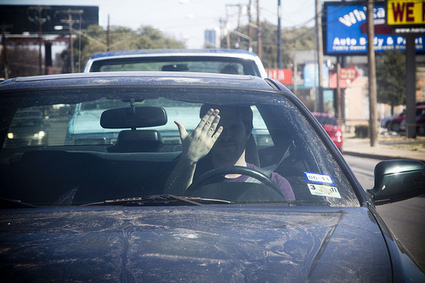 The Dangers of Aggressive Driving | Car Crash Attorney | Scoop.it