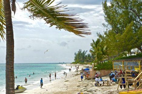 Caribbean Soul Trekkers – Experiencing the Caribbean One Trek at a Time   Caribbean Charm   Scoop.it