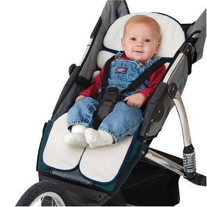 Baby Jogger StrollSoft | Baby Stroller Reviews | Scoop.it