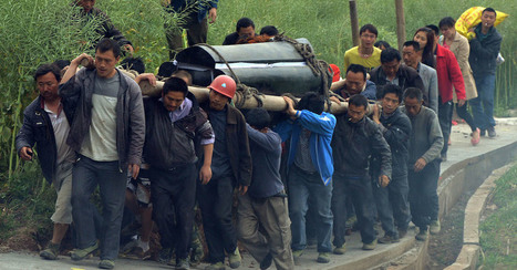 China's Bizarre, Centuries-Old Tradition: Corpse-Snatching | this curious life | Scoop.it