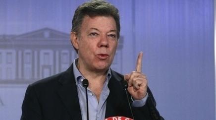 Colombia: Santos pide evitar crisis entre América Latina y Europa ... | Atentado a Evo Morales por España, Francia, Portugal e Italia | Scoop.it