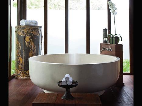 Salles de bain du Monde | Ma décoration d'intérieur | Scoop.it