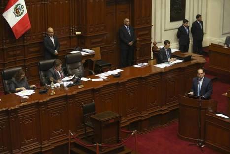 La mayoría del fujimorismo da el voto de CONFIANZA al gabinete de Kuczynski | MAZAMORRA en morada | Scoop.it