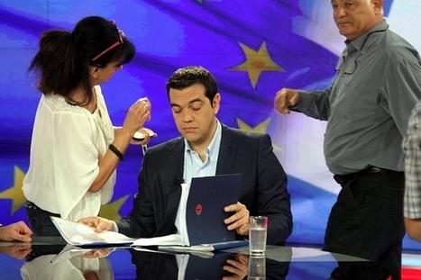 This referendum is a fight between the Greeks and Europe's cruel capitalism | Aditya Chakrabortty | Peer2Politics | Scoop.it