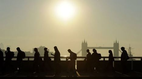 National Living Wage 'has not hit employment' - BBC News | Employment law | Scoop.it