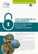 La FRB présente les valeurs de la biodiversité | Economy and Biodiversity | Scoop.it