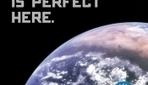 Unusual Tourism Ad Campaign Invites Aliens To Visit Planet Earth - DesignTAXI.com | Worth thinking about Tourism | Scoop.it