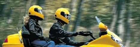 Motorcycles | National Highway Traffic Safety Administration (NHTSA) | Atlanta Trial Attorney  Road SafetyNews; | Scoop.it