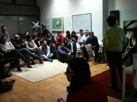 #EventsTTT - Alla scoperta del rapporto tra Eventi e Social Media - | About me | Scoop.it
