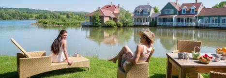 Center Parcs : 3 bons plans pour des vacances en dernières minutes | Actu Tourisme | Scoop.it