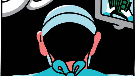 Sunday Dialogue: Medicine as a Business - New York Times   doctorN   Scoop.it