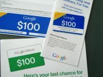 Google Uses Direct Mail to Help Drive Internet Marketing | consumer - centric engagement AUT | Scoop.it