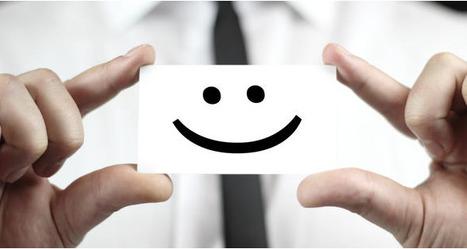 La ville du futur pourra crowdsourcer l'humeur [bonheur] de ses habitants | Conscience - Sagesse - Transformation - IC - Mutation | Scoop.it