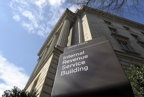IRS Claims Release of Conservative Groups' Confidential Info to Soros-Affiliated Media Outlet 'Inadvertent and Unintentional' | TheBlaze.com | Thug Government | Scoop.it