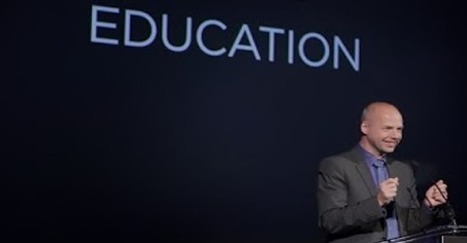 5 trends poised to rock Education | Technology in Business Today | Scoop.it