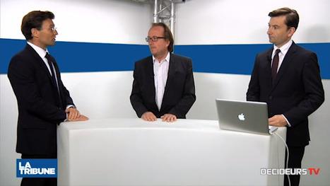 La Tribune des Décideurs - Olivier Duha, Président de Croissance   #LTDD   Scoop.it