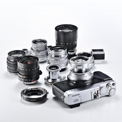 Fuji X-E1 Impressions: Using with Leica lenses   Fuji X Series   Scoop.it