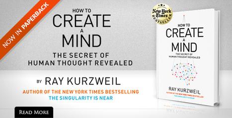 Kurzweil Accelerating Intelligence | Education Technology | Scoop.it