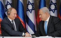 Israel and the Crimean crisis   Business Video Directory   Scoop.it