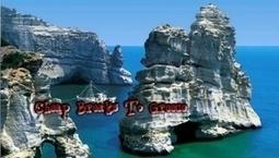 Cheap Breaks To Greece   sirgimme   Scoop.it