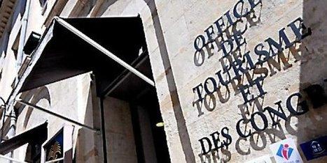 Nîmes : fin de la gestion associative pour l'office de tourisme ?   Structuration touristique   Scoop.it