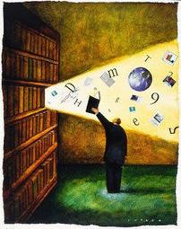 Descubrimos la biblioteca escolar. Propuesta didáctica para tercer | BIBLIOTECA ESCOLAR DE SECUNDARIA | Scoop.it