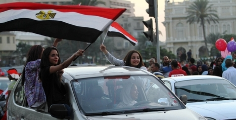 Egypt's embattled feminism: Fighting violence, harassment and FGM under Sisi | Fabulous Feminism | Scoop.it